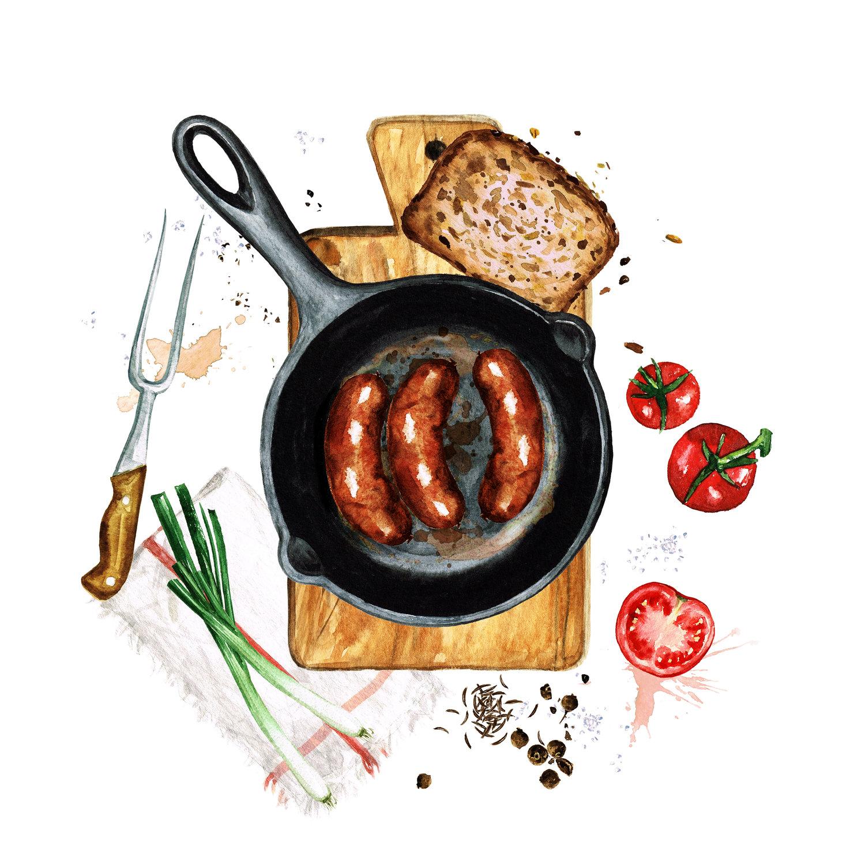 FOOD_MEAL_Pan_sausages_1_080217.jpg