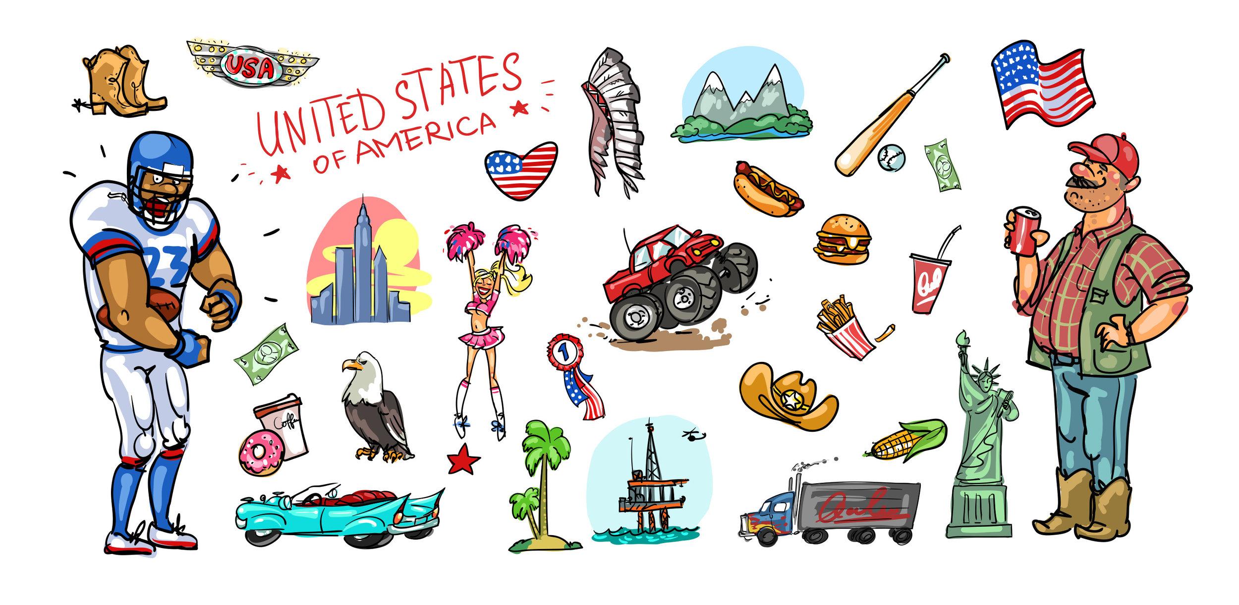 NataliaHubbertArt_Cartoons_TravelToUSA.jpg