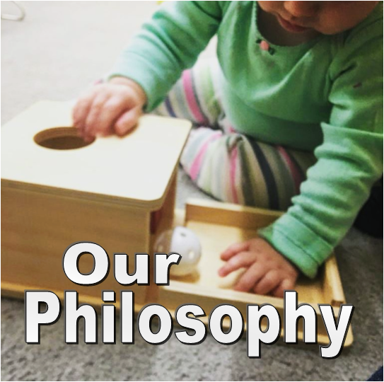 Our Philosophy and Curriculum