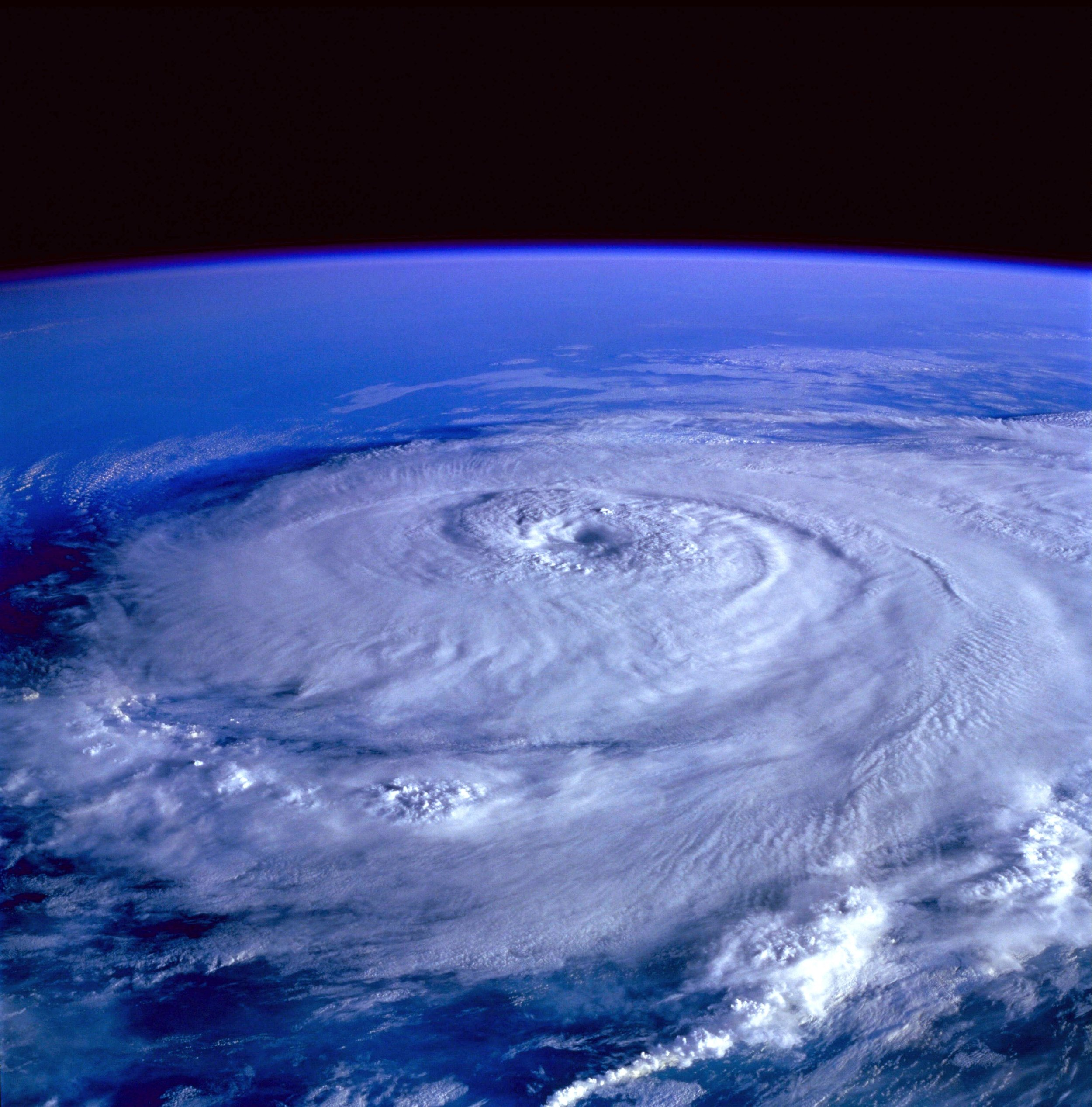 Storm Surges and Flash Flooding - A Few Employment Law Issues During Natural Disasters