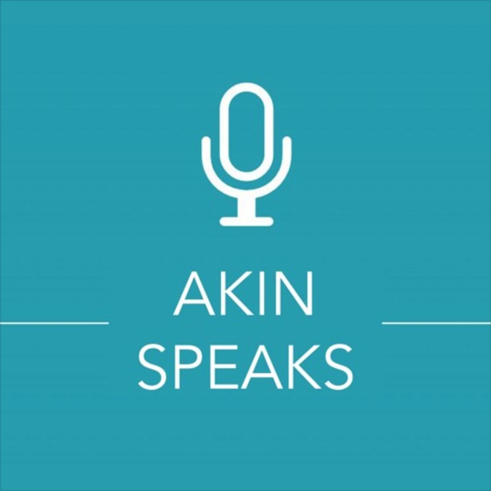 Akin Speaks