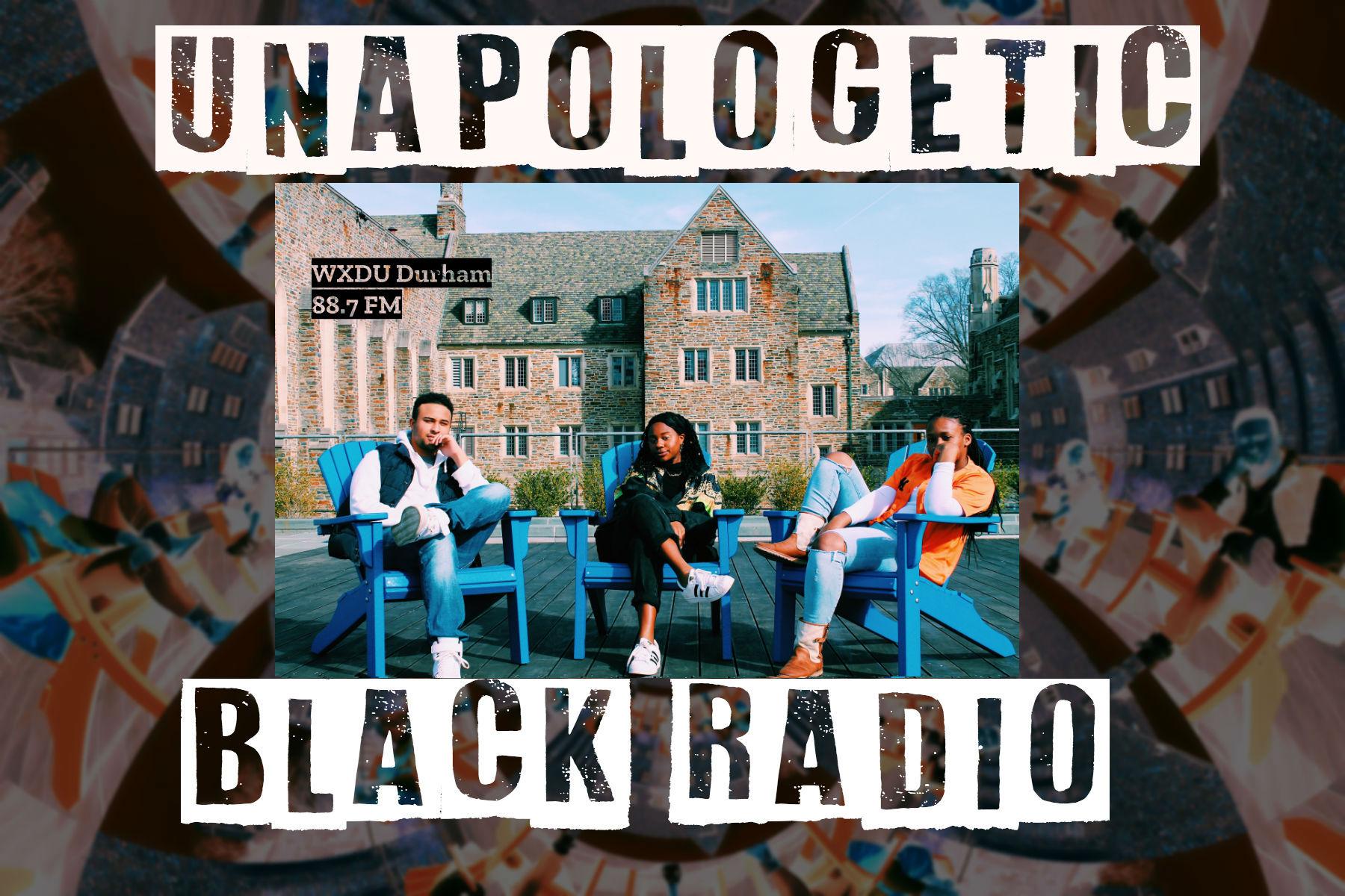 Unapologetic Black Radio
