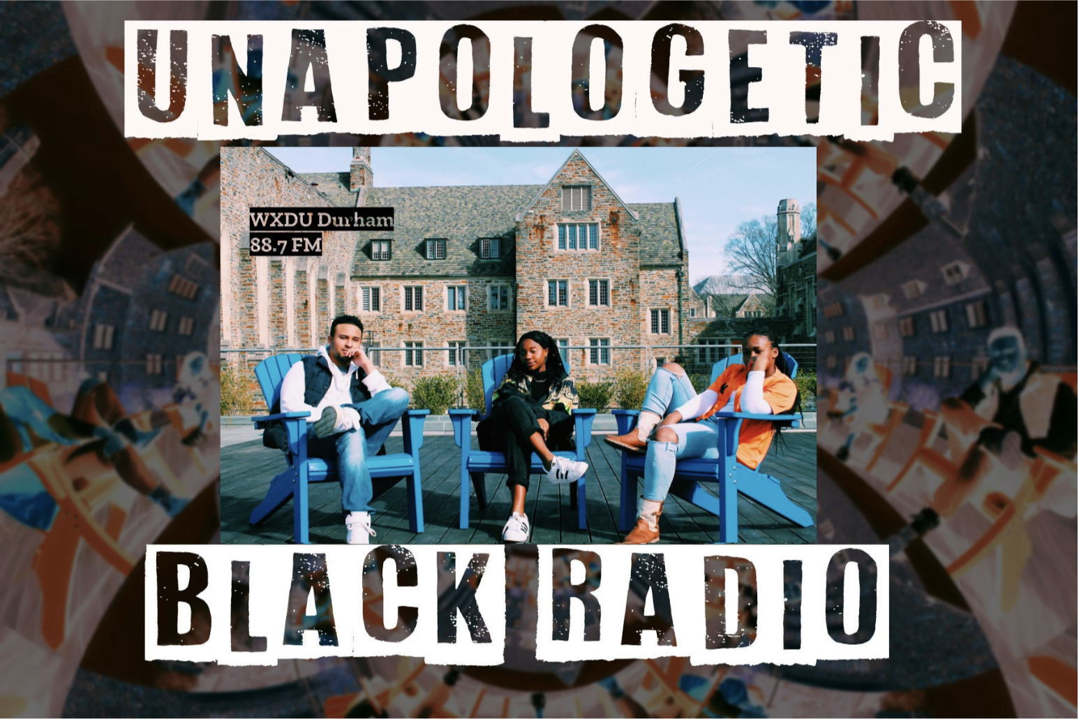 Unapologetic Black Radio