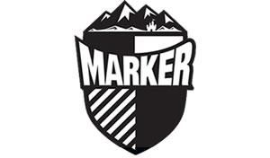 MARKER SKI BINDINGS