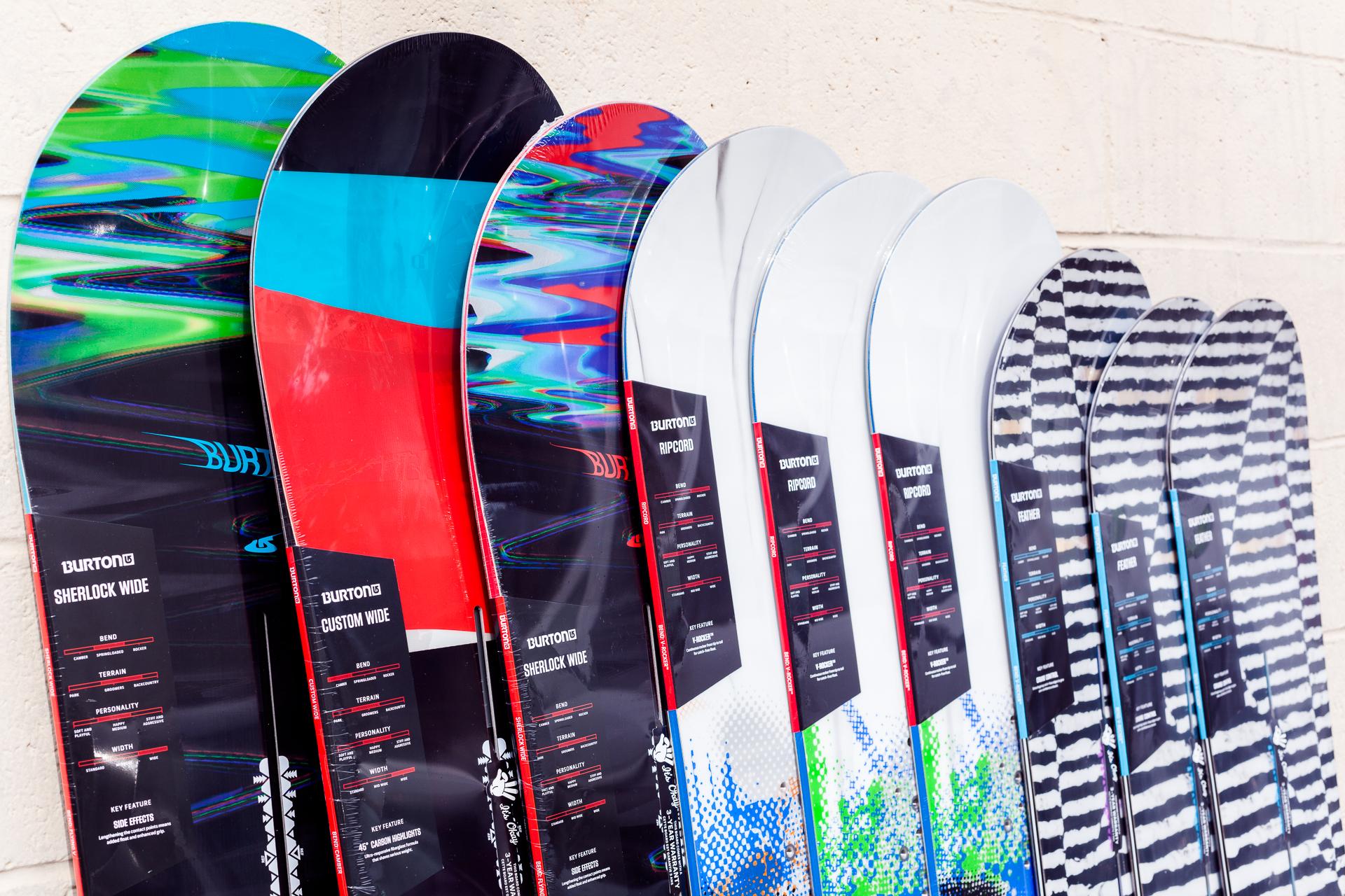 Old Town Sports Novato Bike Ski And Snowboard Shop Burton Snowboards