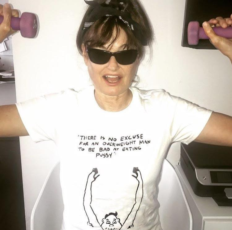 Buy A T-Shirt! -