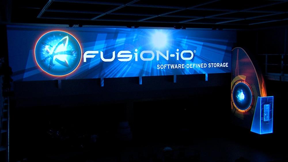Fusion IO / Woz6.2