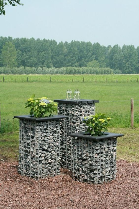 Outdoor Furniture  Image via  HERE