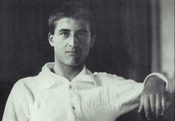 Our Patron - Blessed Pier Giorgio Frassati (1901-25) was a fun-loving, courageous young Italian athlete. He enjoyed skiing, soccer, hiking, rowing, horseback riding, swimming, fencing, and especially mountain climbing. During his frequently organized sporting events and outings to the mountains, he never hesitated to share the Gospel with his fellow competitors and adventure seekers. In 1990, Pope St. John Paul II beatified Pier Giorgio Frassati and named him