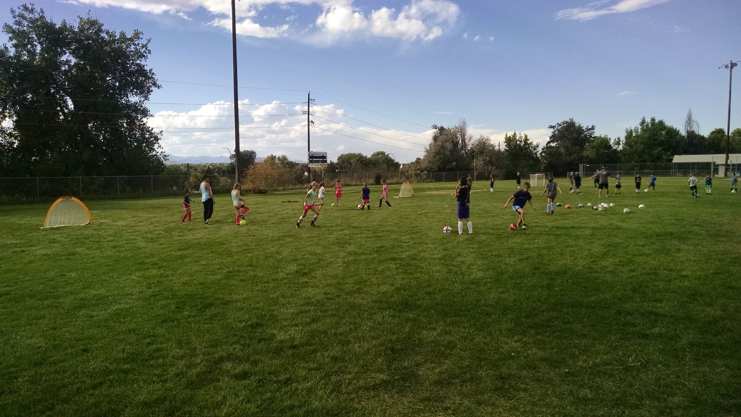 After-School Clinics - We offer a wide variety of weekly sports clinic conveniently scheduled after school. If interested in bringing Frassati and/or Badano Sports to your school, email coachmikita@frassatisports.org.