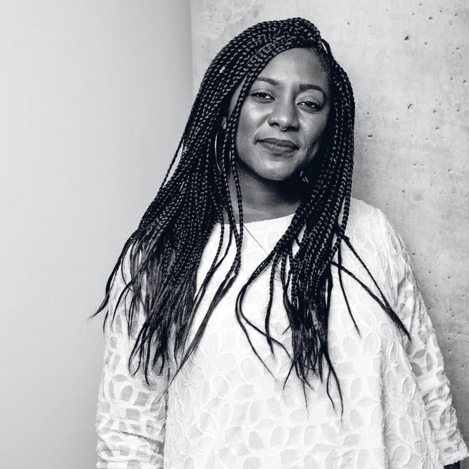 Alicia Garza   Alicia Garza is an internationally recognized organizer, writer and public speaker. In 2018, she founded the Black Futures Lab, which works to make Black people powerful in politics. As the Strategy & Partnerships Director for the National Domestic Workers Alliance, Alicia works to build power, placing domestic workers at the forefront of the movement to change the domestic work industry and to build an economy that places people over profits. With Opal Tometi and Patrisse Cullors, Alicia created the Black Lives Matter Global Network, with 40 chapters in 4 countries, to change the ways in which Black people are stripped of their humanity.