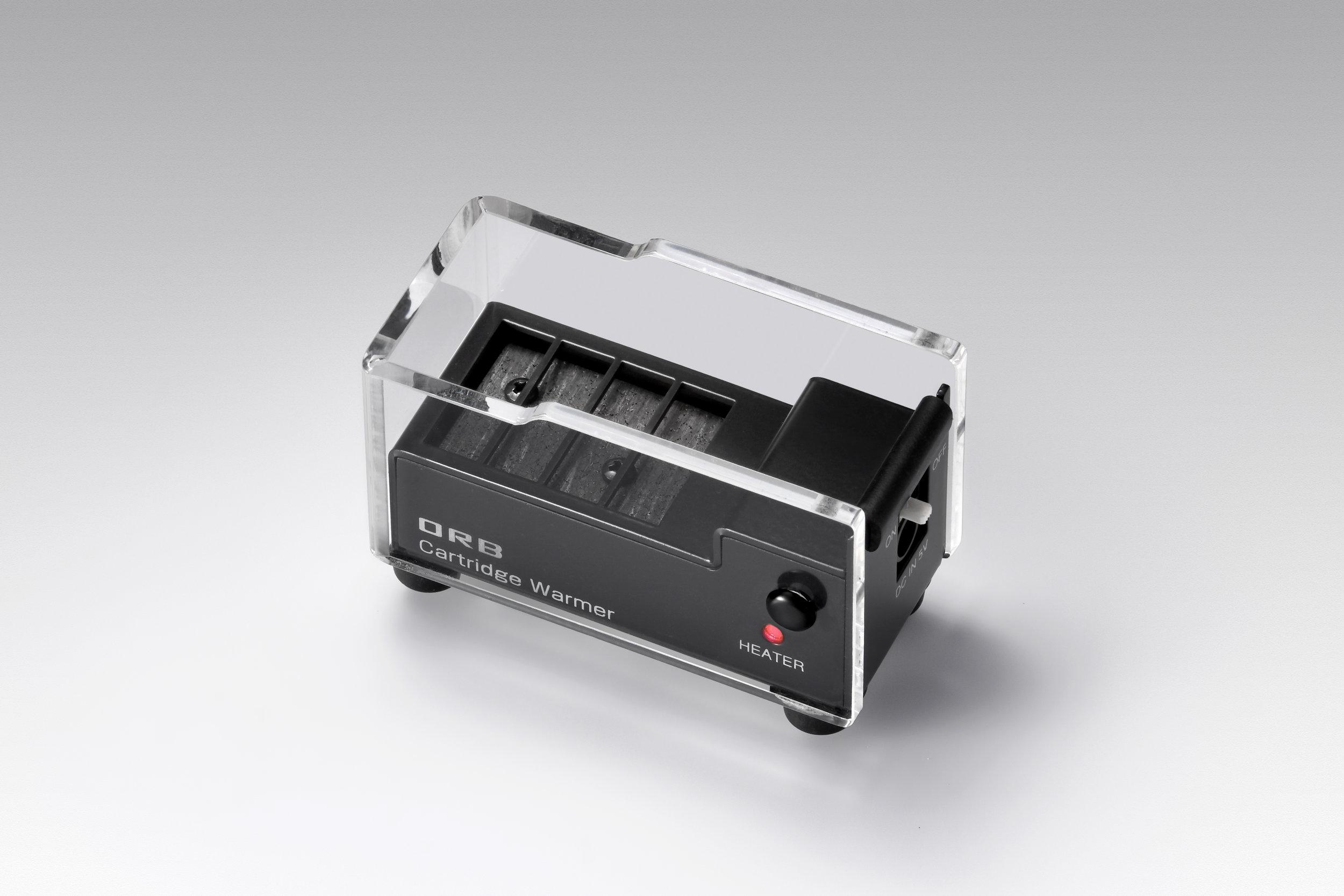 Cartridge Warmer