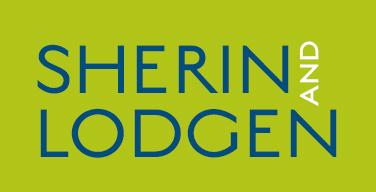 Image - Sherin and Lodgen logo