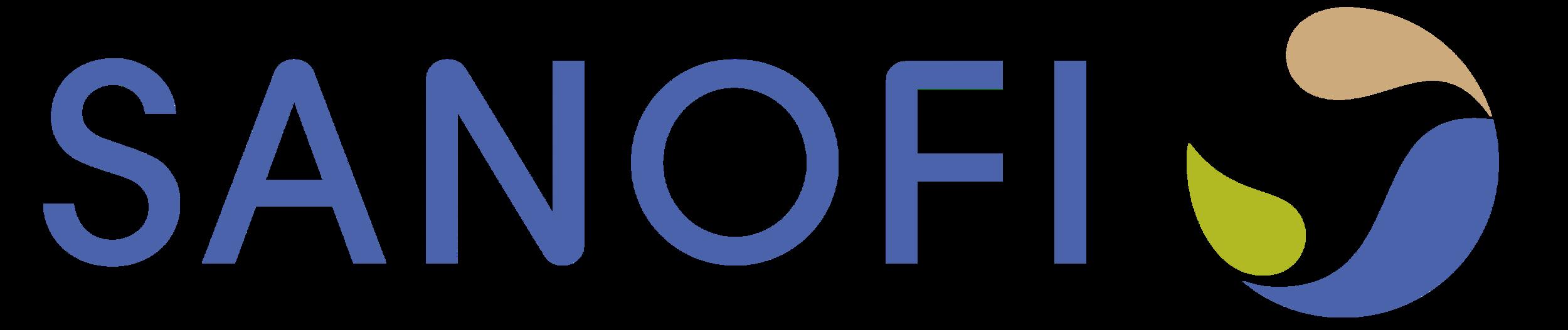 Image - Sanofi logo
