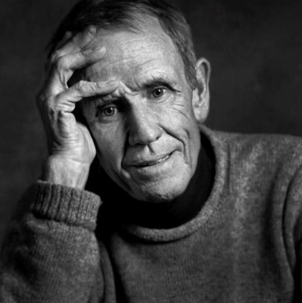 Image - Harry Weber Portrait