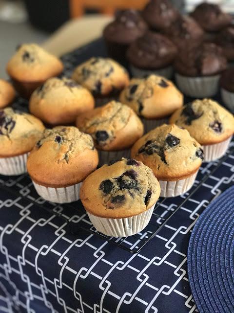 Blueberry Muffins 1.JPG