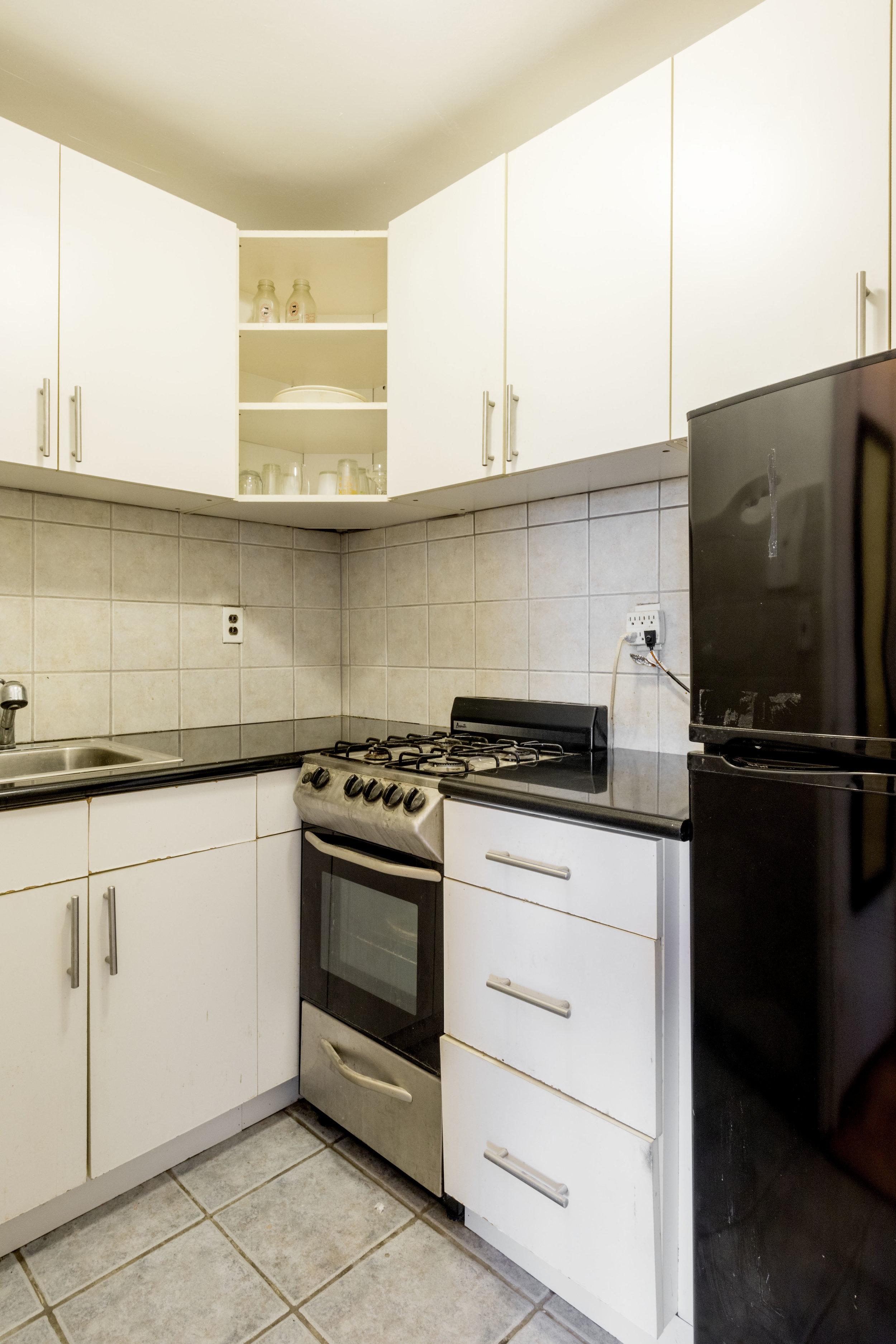 11K kitchen