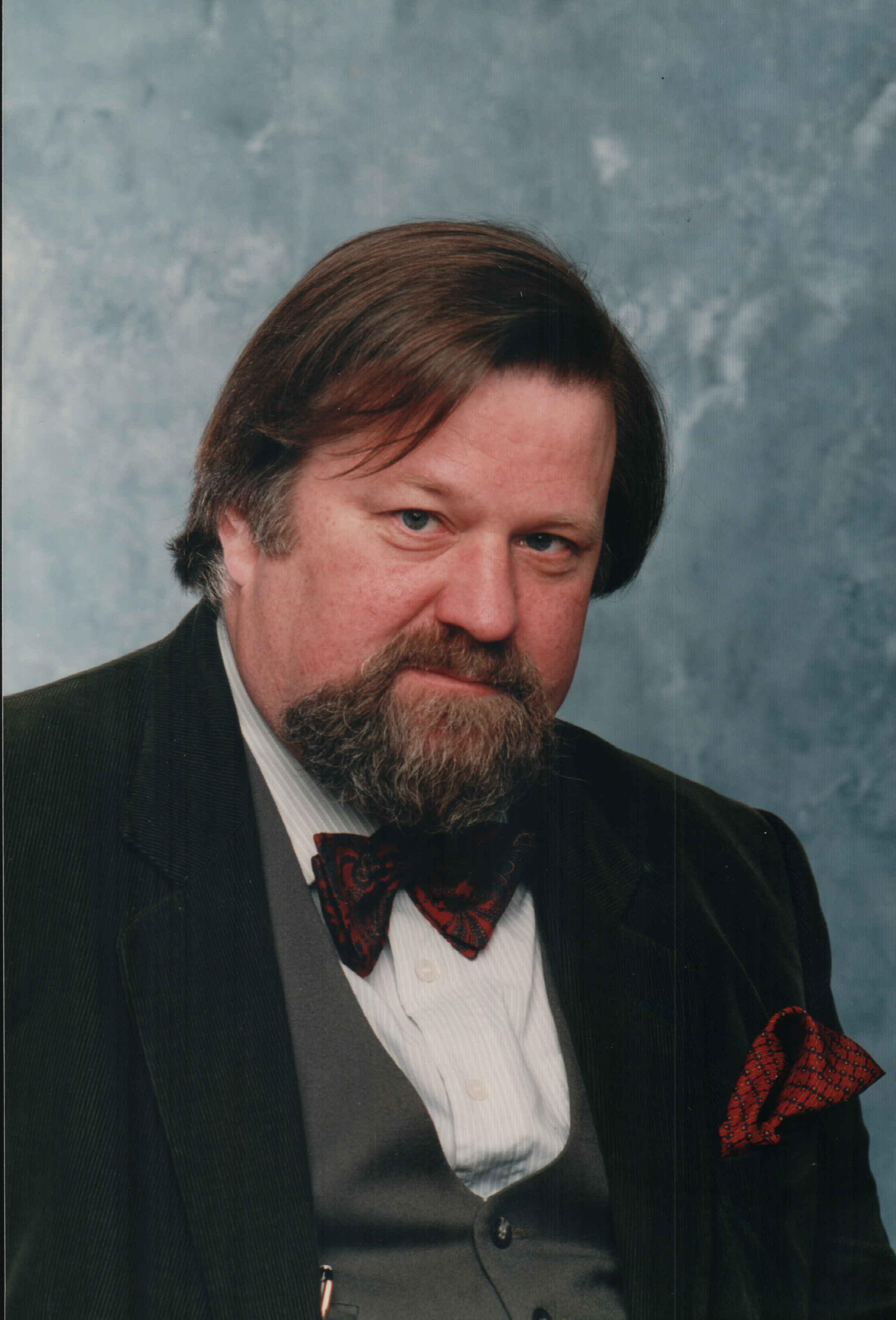Sigmund Jorgensen