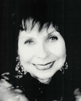 Clare Hansson