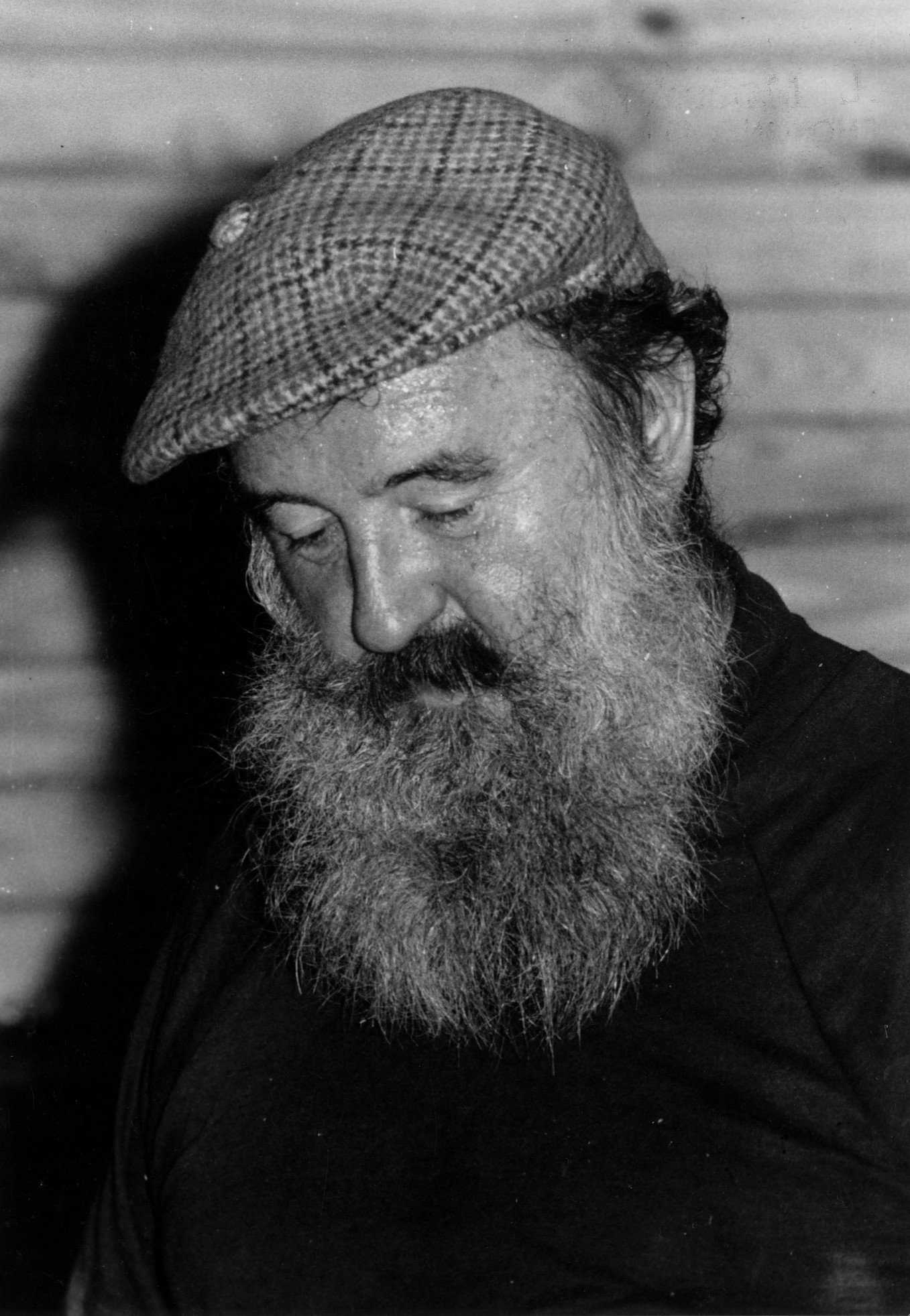 John Sangster  Photo courtesy Australian Jazz Museum