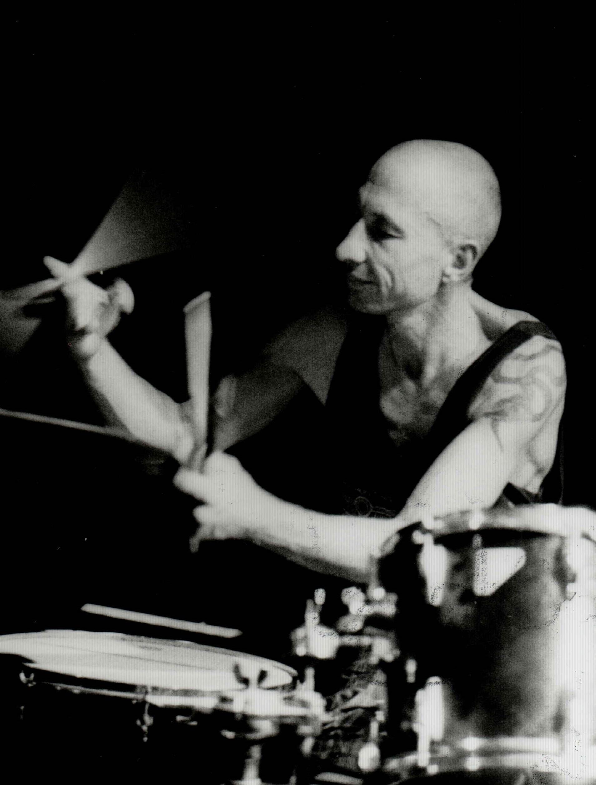 Louis Burdett