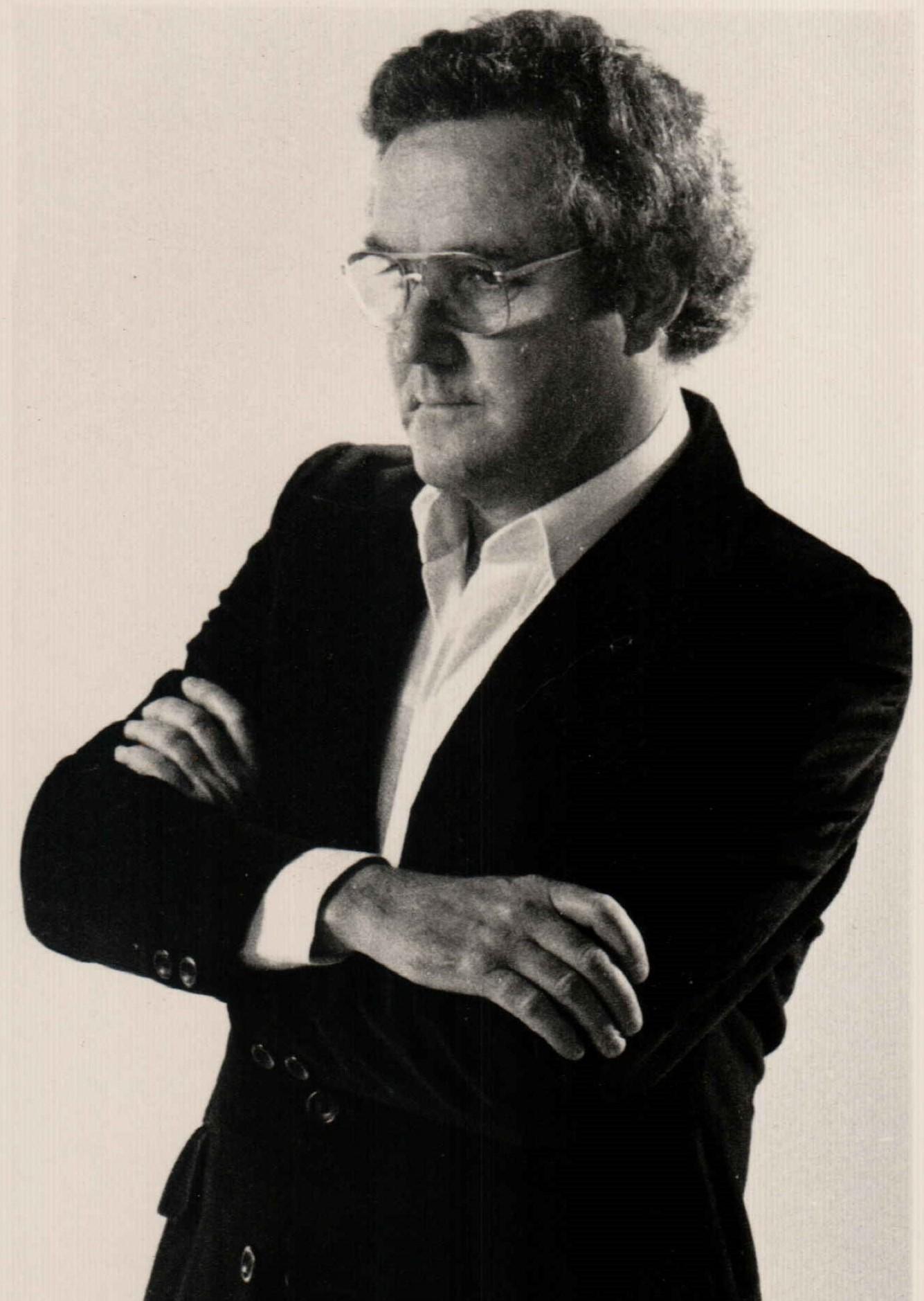Keith Hounslow