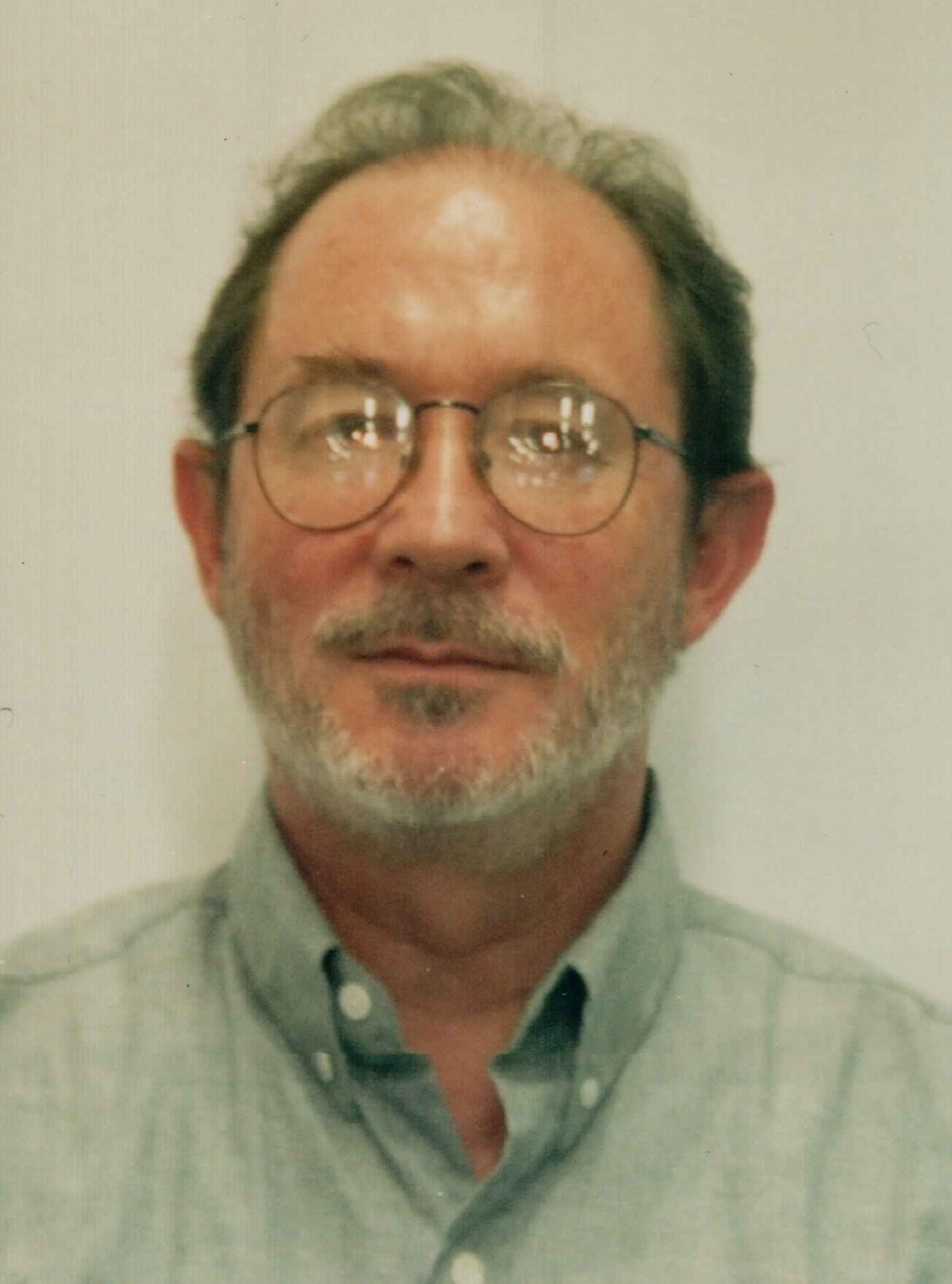 Eric Myers