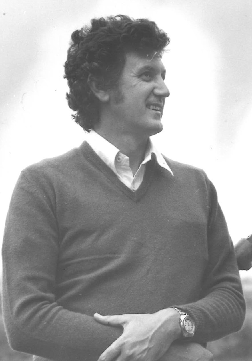 Ray Swinfield