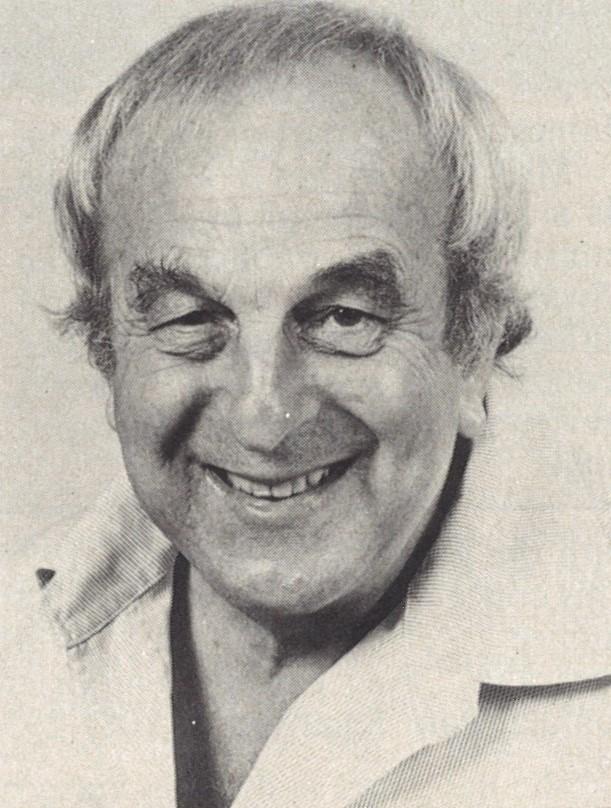 Harry Stein
