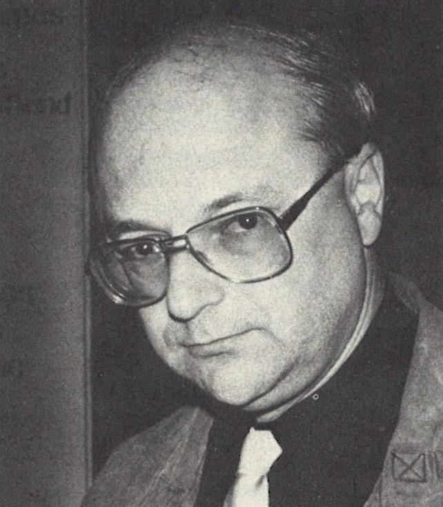 Peter Rechniewski