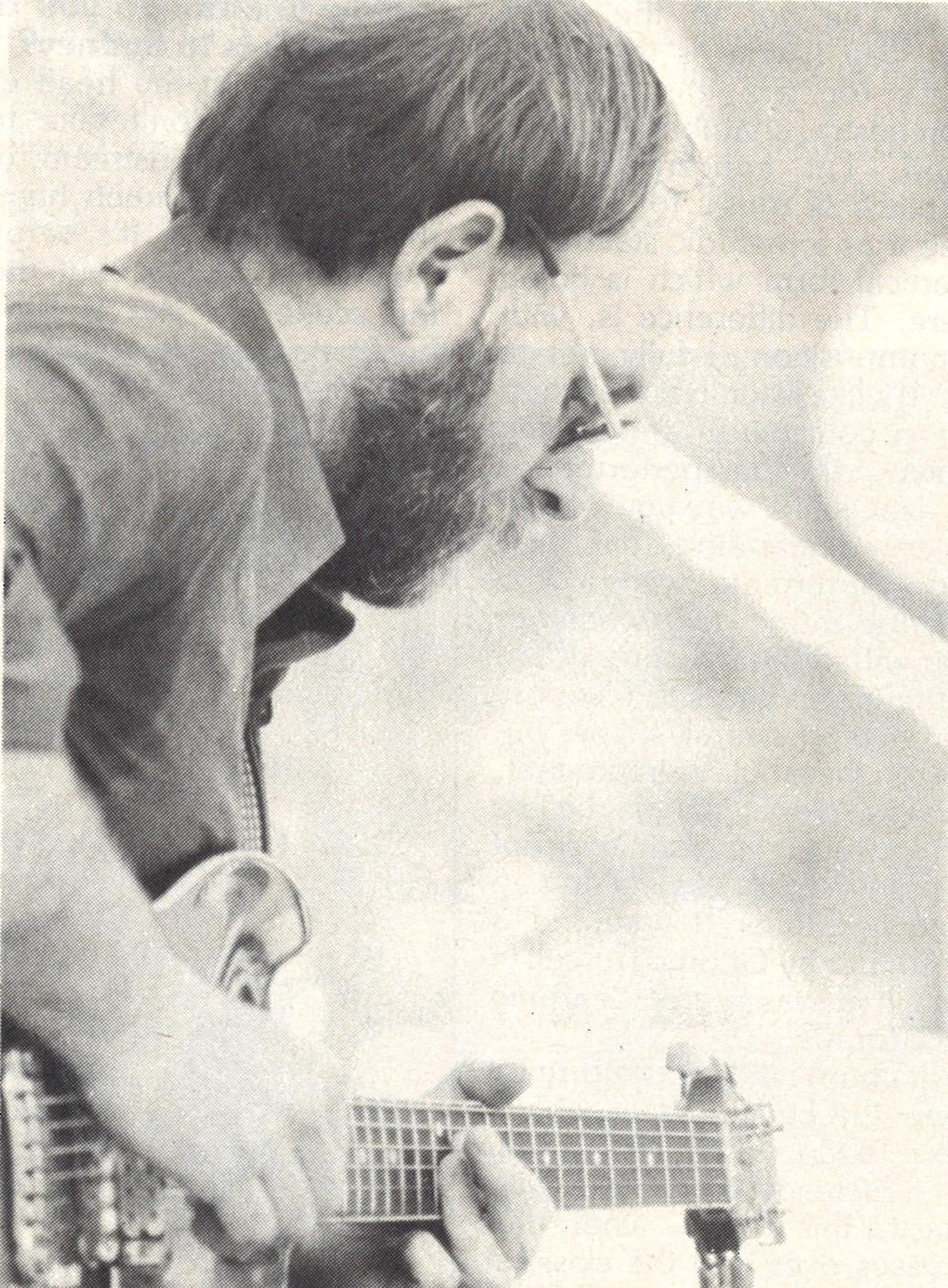 Peter Boothman