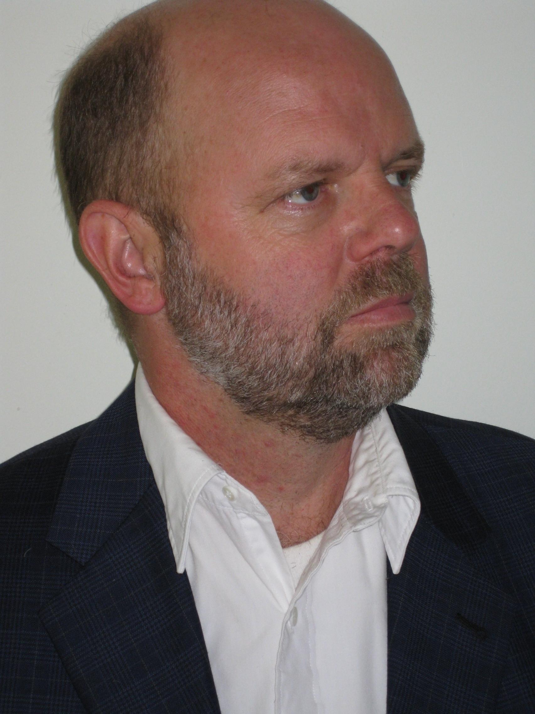 Josef Woodard