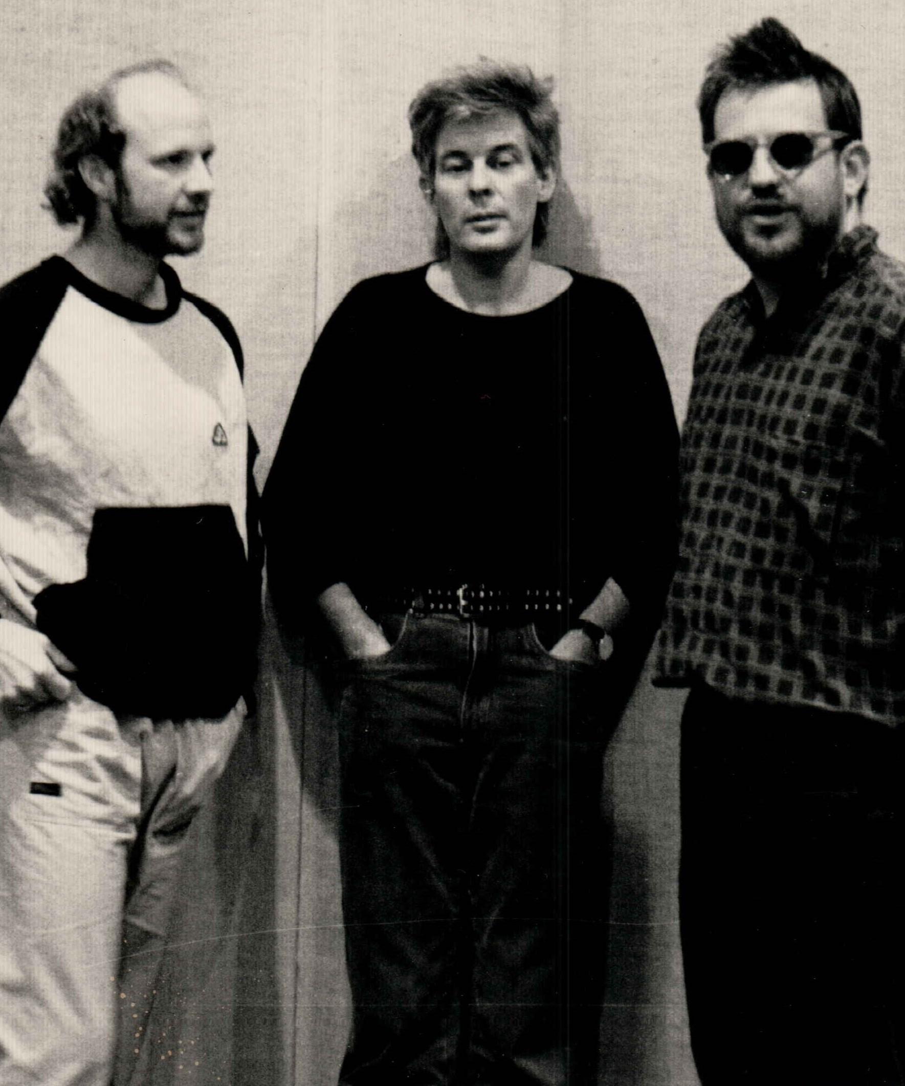 Paul Grabowsky Trio