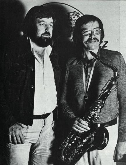 Col Nolan & Errol Buddle
