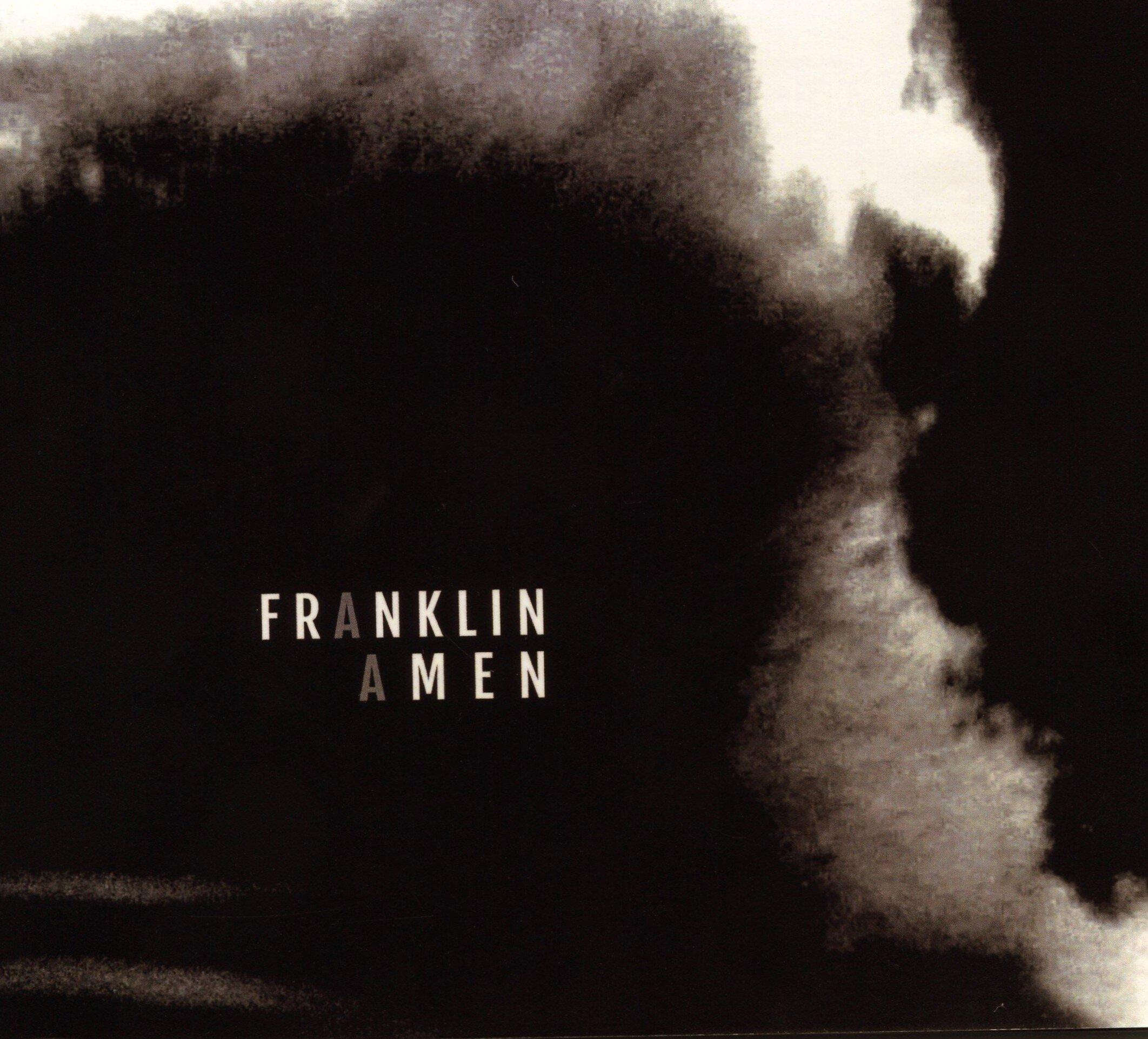 FranklinJosephAmenAlbumCover.jpg
