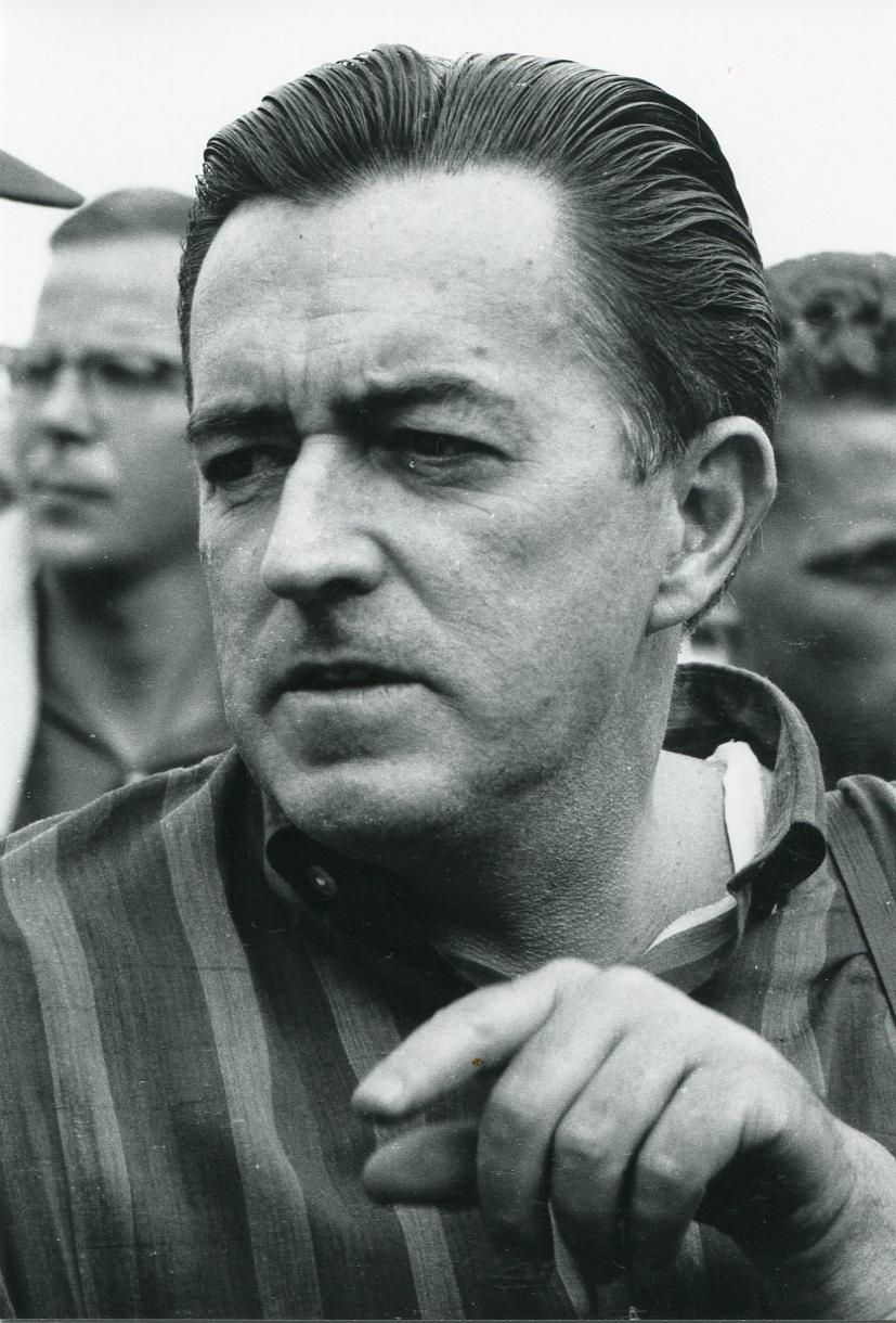 Graeme Bell 1962