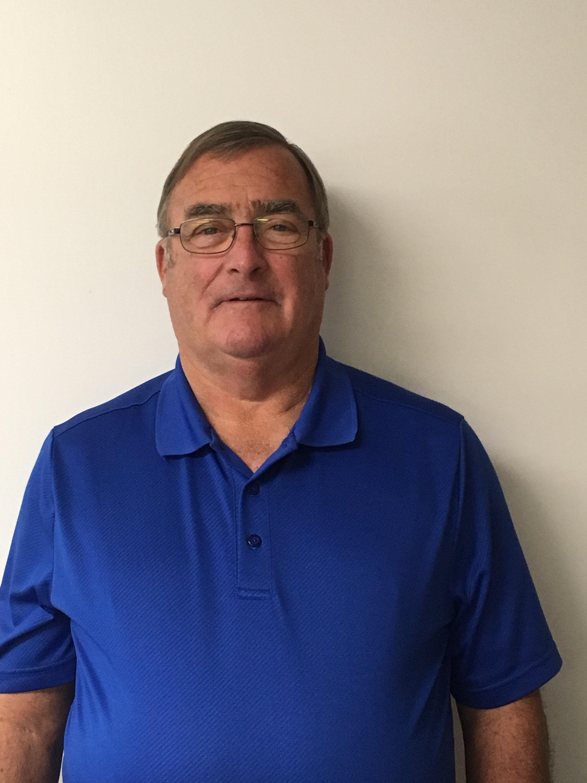 Doug Guinsler [Secretary]