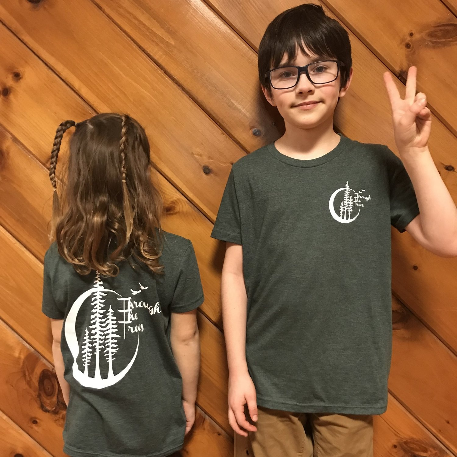 Youth T-Shirt - $17 -