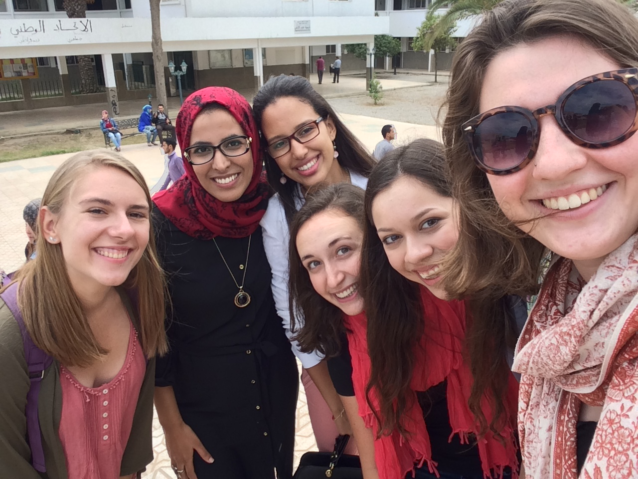 morocco with university students .JPG