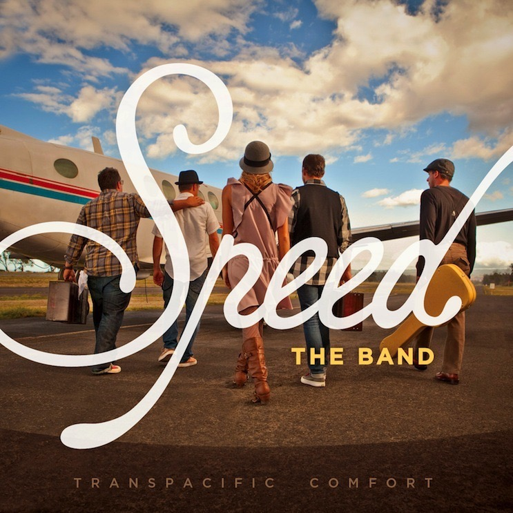 Speed the Band