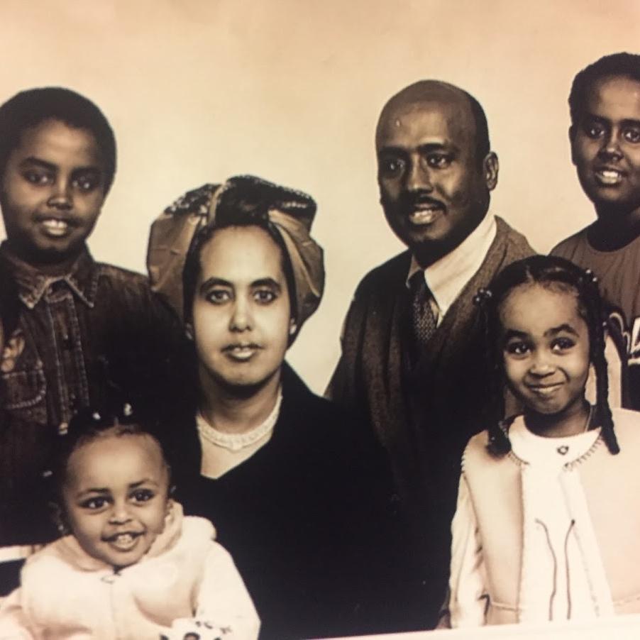 Escaping Somalia