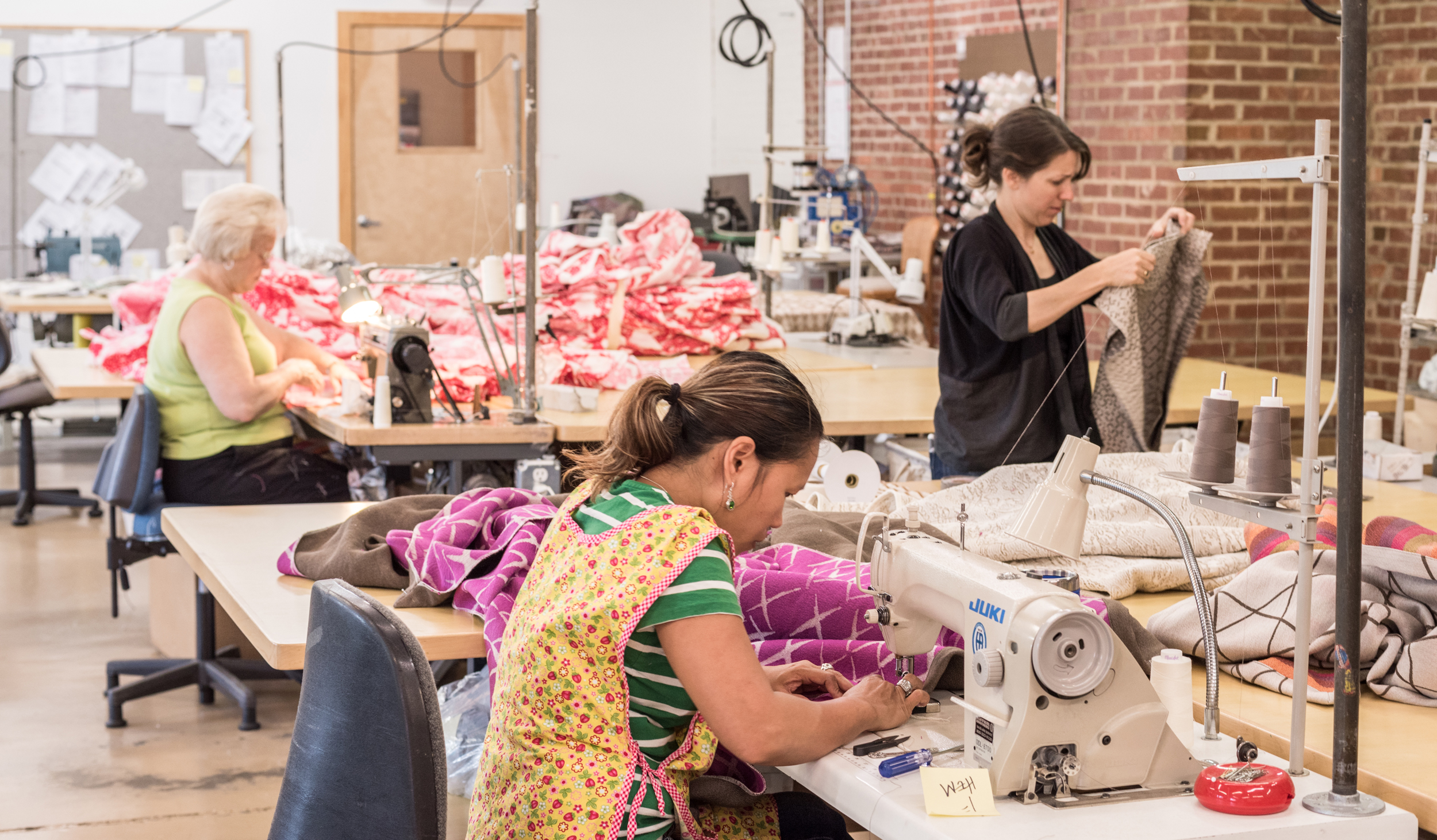cut and sew manufacturers south carolina apparel sewing contractors