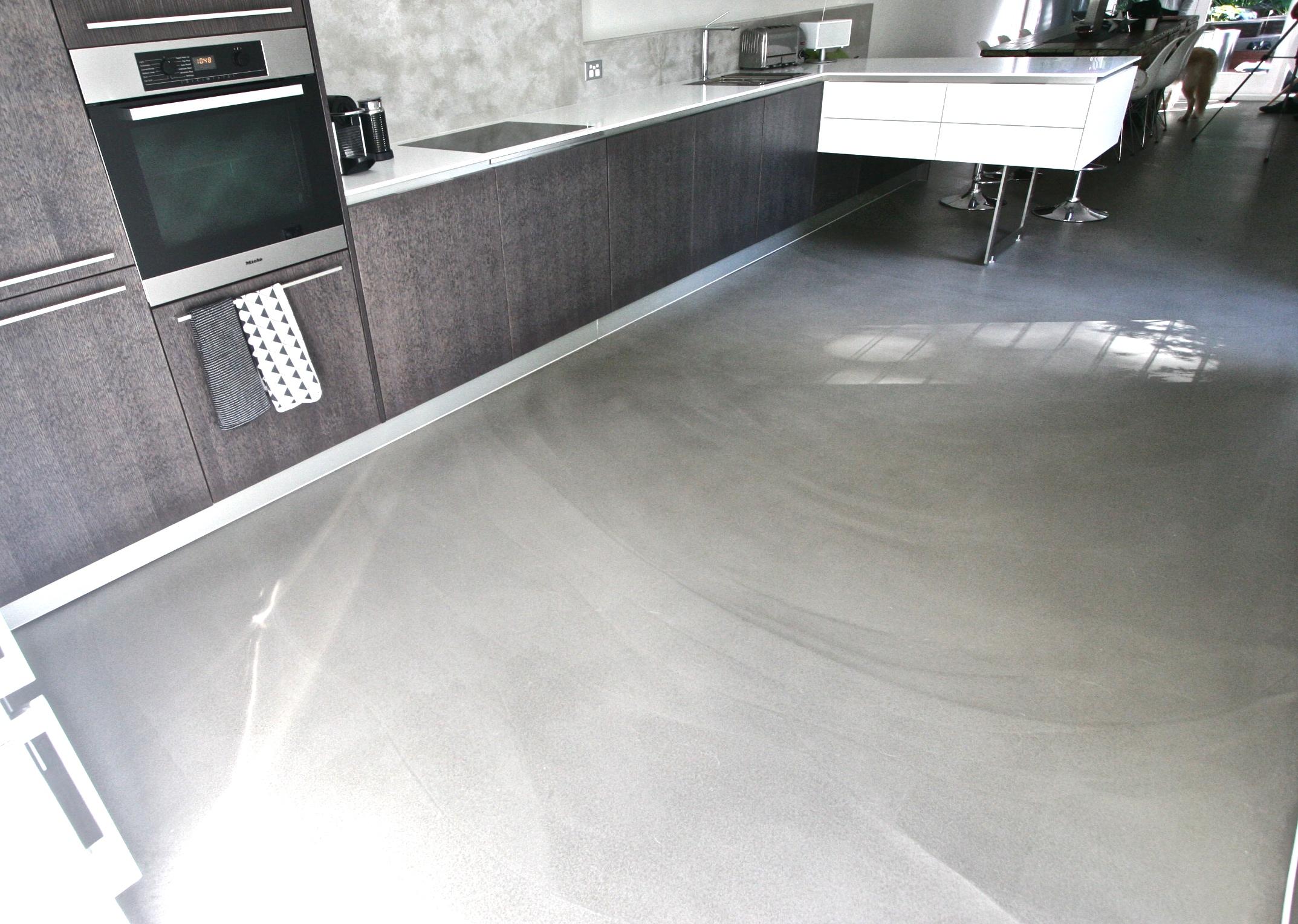 Forrest Lodge - Pandomo floor