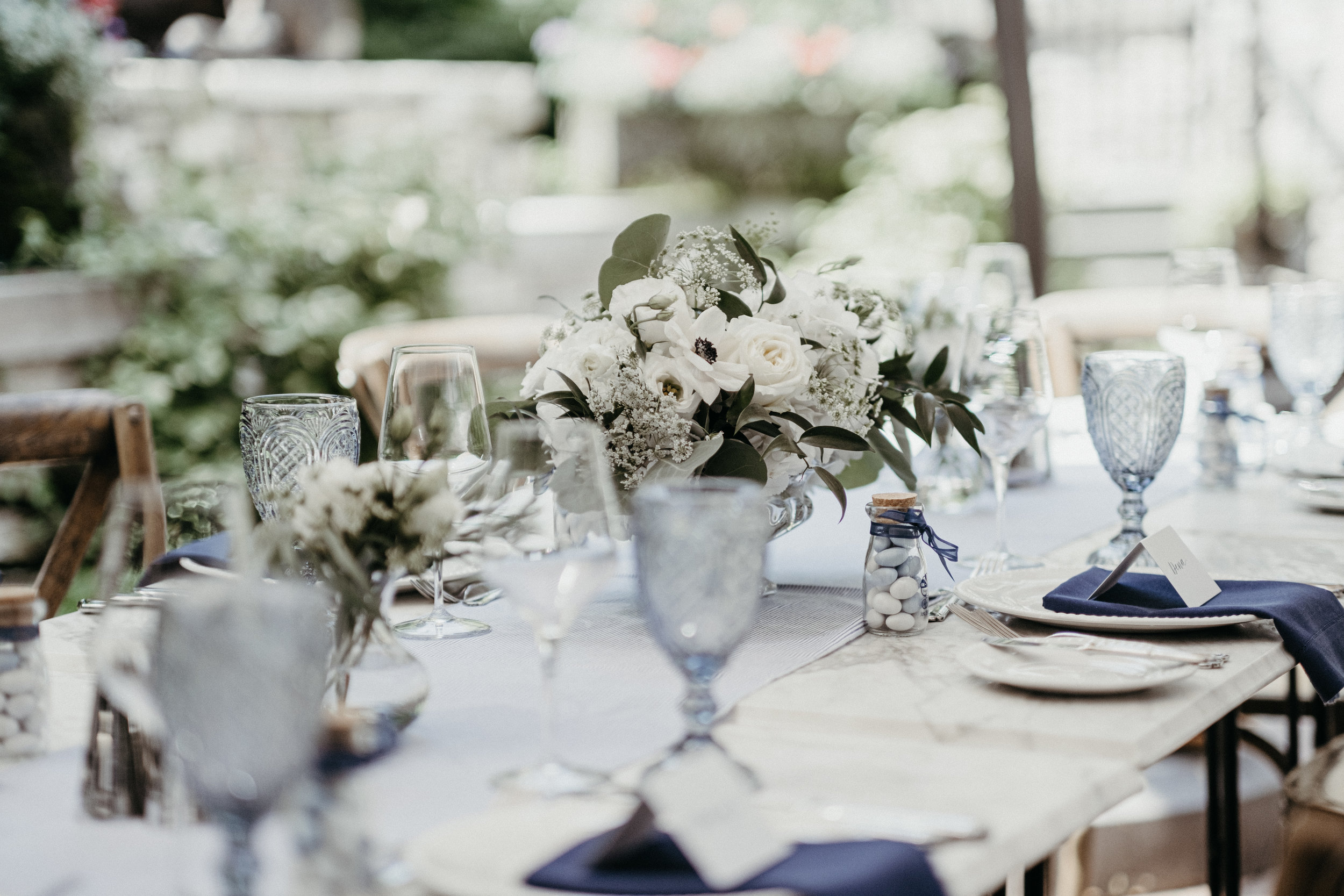 Photo Cred:  JennMarie Wedding Photography    Styling:  Ellie Styled of Lake Forest