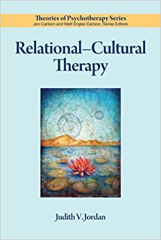 Relational-Cultural Therapy - I read and re-read this book. It has been the foundation for developing my therapeutic orientation as a counselor and continues to inform the way that I approach training and facilitation in my EDIT-R work.Everything we do as people is about relationships. Our lives revolve around the connections and disconnections to the people and things that we're closest with... or that we have a desire to be closer with.It's mostly technical, so the folks that will find it most beneficial are counselors and therapists.