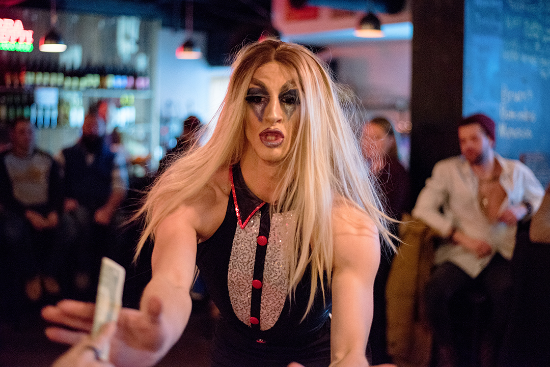 Drag at Trinacria Cafe Baltimore by Keith M02.jpg
