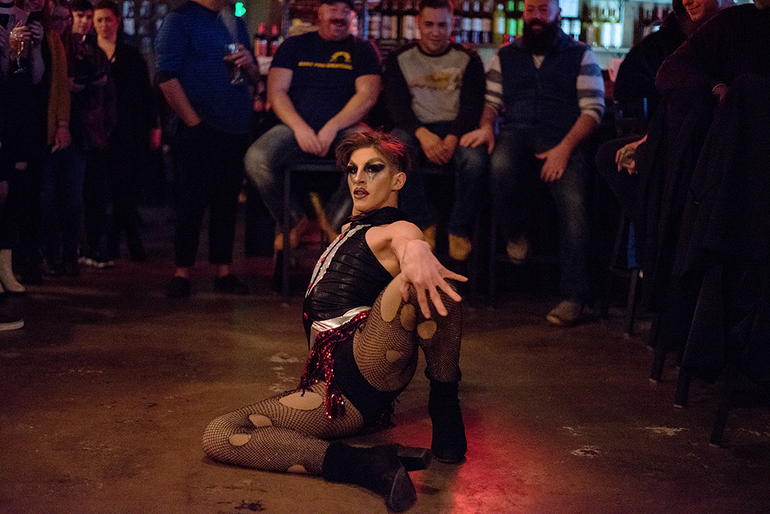 Drag at Trinacria Cafe Baltimore by Keith M10.jpg