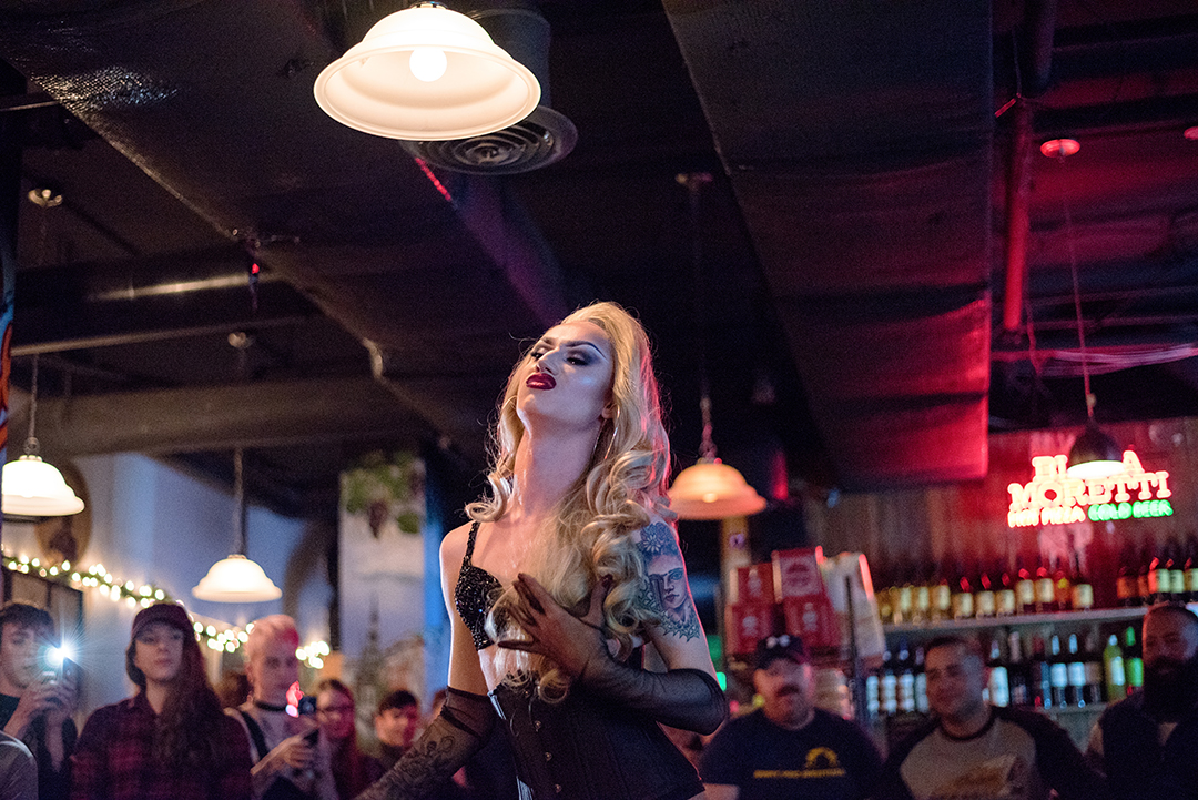 Drag at Trinacria Cafe Baltimore by Keith M16.jpg