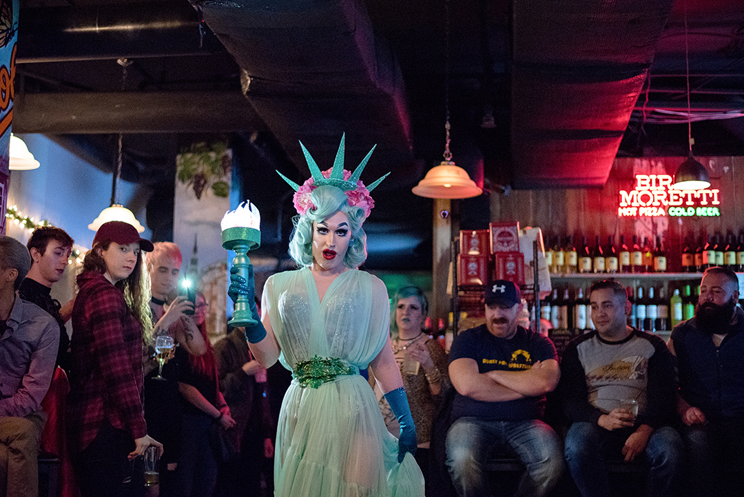 Drag at Trinacria Cafe Baltimore by Keith M24.jpg