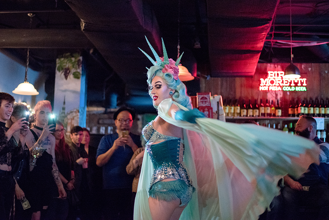 Drag at Trinacria Cafe Baltimore by Keith M28.jpg